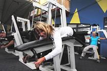 Shodit přebytečná kila po vánočních svátcích  či dostát svým novoročním předsevzetím, takové jsou hlavní důvody nových návštěvníků fitness center na počátku roku.