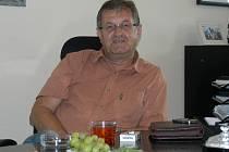 Nebyl to dobrý rok, je si vědom prezident Dynama Radomil Procházka.