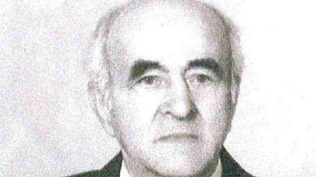 Jan Kamlach.