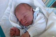 Do Prachatic si maminka Petra Kaňáková odveze malého Michaela Šicnera. Narodil se v Českých Budějovicích 27. 2. 2017 ve  22.05 h,  vážil 3,43 kg. Doma na něj čeká sedmiletý bráška Martin.