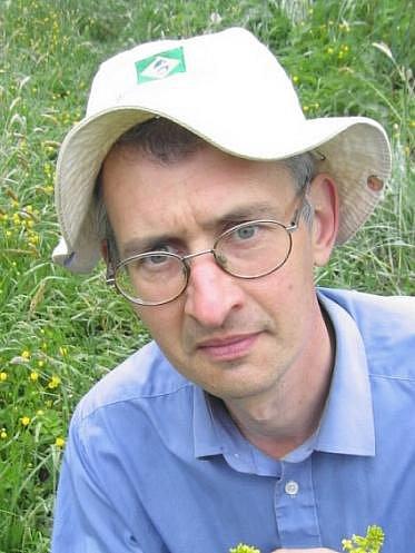 Petr Dostálek sbírá a pěstuje staré odrůdy zemědělských plodin v rámci celorepublikového projektu Gengel.