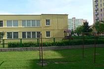 Českobudějovická mateřinka v ulici Karla Štěcha. Od června 2021 do listopadu 2023 ji čeká velká proměna.