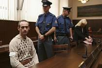Pervitin byl v pozadí další tragédie. Jeden narkoman je na vozíčku, druhého  – Antonína Koleňáka (na snímku) čeká mnoholetý trest za pokus vraždy.