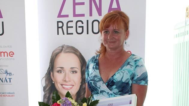 Daniela Werbynská.