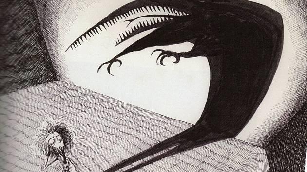 Krátký snímek Vincent natočil Tim Burton v roce 1982.
