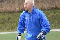 Tým ZD Olešník v I. A třídě mnohokrát během podzimní sezony velebil svou novou akvizici v bráně - exhlubockého Jana Matouška. Chválil ho i trenér Řezníček.