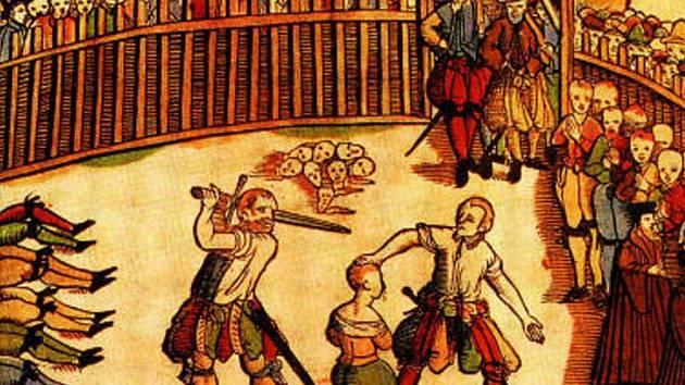 Ilustrace na obálce knihy.