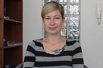 Lenka Suková z budějovické poradny Bílého kruhu bezpečí ročně řeší desítky případů násilí na seniorech.
