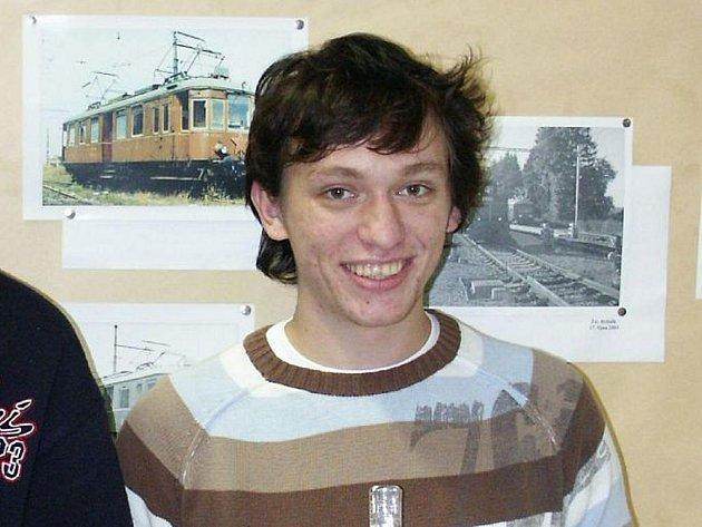 Exbudějovický Stanislav Cífka skončil na mezinárodním turnaji v Č. Krumlově šestý.