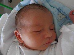 V pondělí 21.5.2012 v 9 hodin a 19 minut přišel v českobudějovické porodnici na svět Josef Jakub Mrkáček. Po narození vážil 3,32 kg. Vyrůstat bude v Českých Budějovicích.