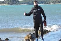 Trenér David Horejš byl s výkonem svého týmu v zápase Medulin Cupu se Šibenikem spokojen. Ve čtvrtek hraje Dynamo v dalším utkání s FK Krupa.