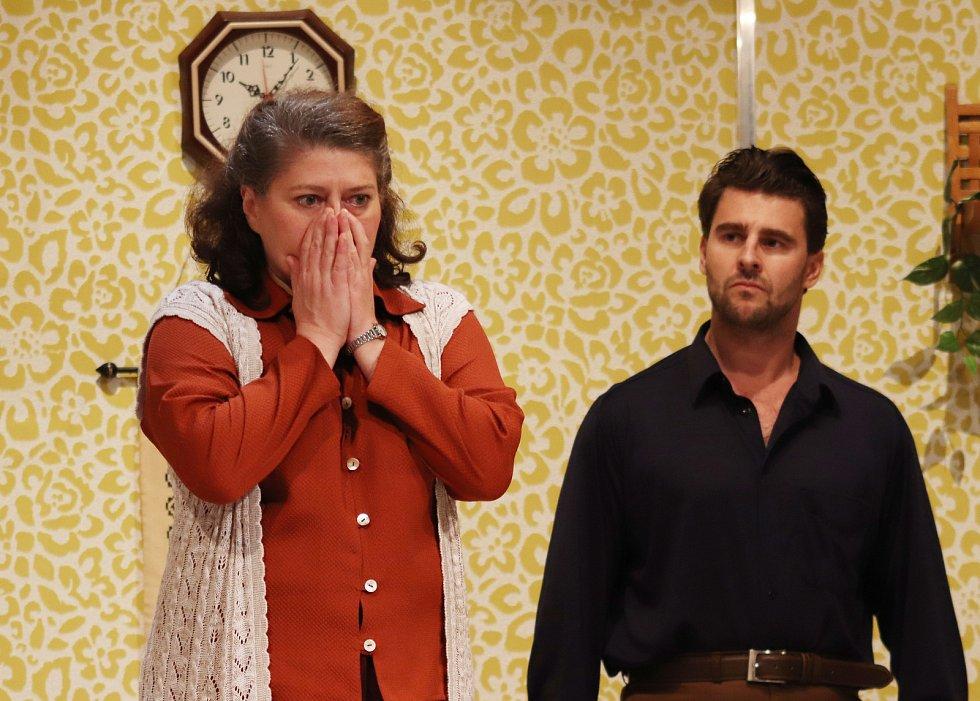 Kontroverzní slovenská hra Elity v Jihočeském divadle