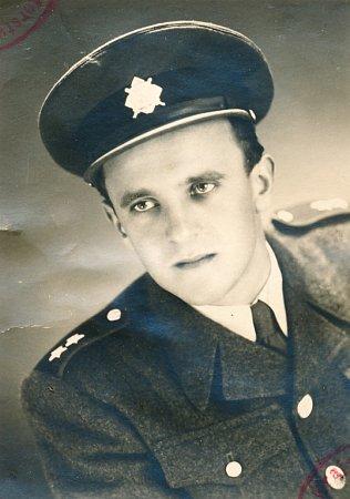 Josef Hasil, slavný agent, jemuž se říká Král Šumavy.