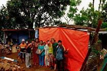 Martinu Květounovou, která je rodačkou z Českých Budějovic, zastihlo ničivé zemětřesení při cestě po Nepálu.