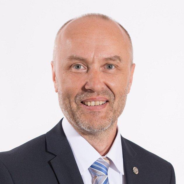 Vácha František - TOP09