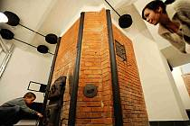 V písecké Galerii Sladovna otevřeli 16. května novou stálou expozici o sladovnictví. Přibližuje výrobu sladu pro pivovary.