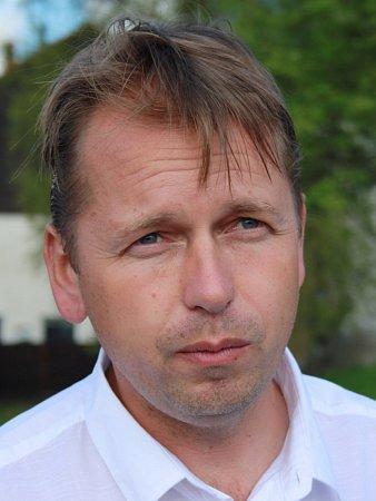 Václav Vostradovský.