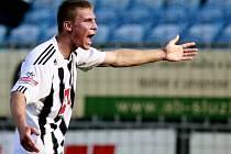 Zdeněk Linhart přispěl k vítězství Dynama nad Žižkovem (4:0) dvěma góly.