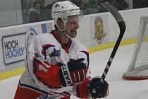 Roman Šulčík už má titul s David servisem v kapse a teď chce vybojovat postup do druhé ligy.