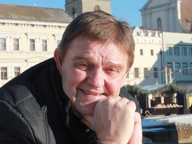 Bývalý výborný českobudějovický boxer Jaroslav Frejka v pondělí 10. prosince slaví sedmdesátku.