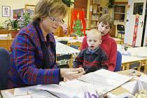 Stejně jako minulý rok se očekává, že na všechny děti nezbyde v mateřských školách místo.