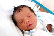 Pátého potomka přivedla 20. 11. 2018 na svět Veronika Fuitová ze Zvíkova u Lišova. Stal se jím chlapeček se jménem Martin Fuit. Narodil se v 11.10 h. a vážil 3,28 kg.