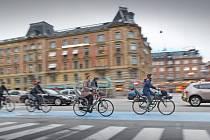 Dostanou cyklisté zelenou?