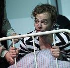 Divadelní hru irského dramatika Martina Donagha s názvem Kati uvede Jihočeské divadlo v Českých Budějovicích
