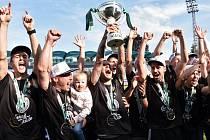 Dynamo se loučilo s fanoušky hladkou výhrou