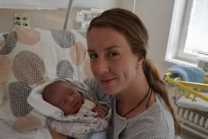 Magda a Filip Chrapanovi jsou rodiči novorozeného Václava Chrapana. Narodil se 8. 9. 2021 v 1.55 h, vážil 4,10 kg. Doma se na brášku těšil 2,5letý Josef.