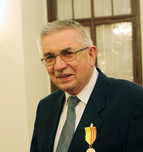 Jiří Divíšek.