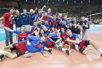 Snímky z mistrovství Evropy, které se v roce  2017 konalo v Polsku.