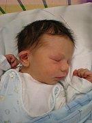 Datum 4.4.2011 bude provázet životem nového občánka města České Budějovice – Vincenta Kubeše. Poprvé spatřil tento svět ve 23 hodin 56 minut a po porodu vážil 3,90 kg.