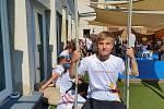 Krajské centrum mládeže – Jihočeská akademie karate