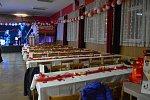 V sobotu se v Ločenicích konal 3. ročník Obecního plesu.