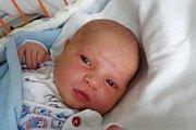 Kateřina a David Šachtovi jsou šťastnými rodiči novorozeného Davida Šachty. Na svět přišel 31. 10. 2017 v 15.02 h, vážil 3,92 kg. Jeho domovem budou Ločenice.