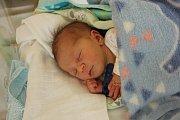 První dítě vltavotýnských rodičů Jany a Tomáše je Mikoláš Behuň. Svět spatřil v písecké porodnici 3. 5. 2017,ve 23.05 h, vážil 3,20 kg a měřil 52 cm.