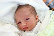 Tříletý Ondřej bude ochráncem své novorozené sestřičky Veroniky Dudové. Holčičku, která se narodila 9. 8. 2017 v 1.41 h s váhou 2,63 kilogramu, v Českých Budějovicích vychovají rodiče Lucie Řimnáčová a Filip Duda.