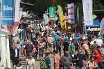 Ve čtvrtek začal v Českých Budějovicích 44.ročník mezinárodního agrosalonu Země živitelka 2017.