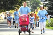 Běhu pro život se může zúčastnit každý.