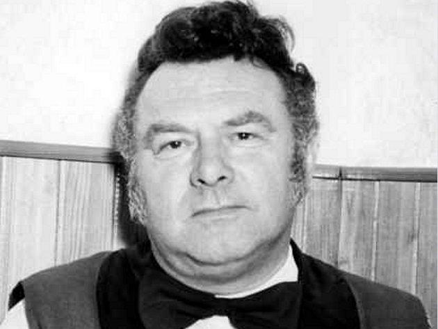 Zdeněk Herman: v pátek osmdesátiletý!