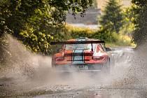47. ročník Rallye Český Krumlov se blíží.