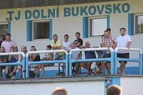 Fotbalisté Dolního Bukovska v premiéře porazili doma Želeč 4:0.