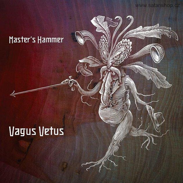 Metalová skupina Master'sHammer má nové album Vagus Vetus.