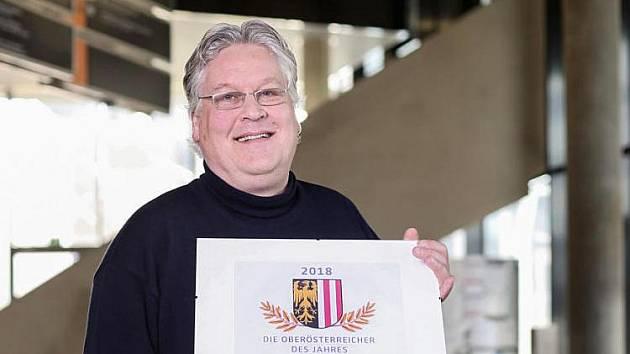 Sepp Hochreiter.