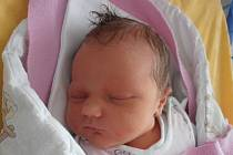 Hned dva starší bratři – osmnáctiletý Lukáš a třináctiletý František už se moc těší na sestřičku Elišku Tlačilovou. 3,82 kg vážící Eliška se narodila v 17 hodin 59 minut v pondělí  16.12.2013. Rodina Tlačilových je doma v Lišově.