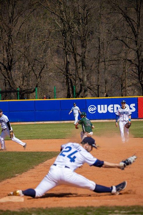 Hlubočtí baseballisté v extralize