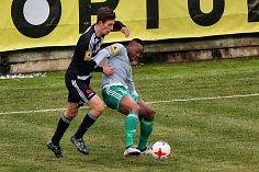 Dynamo hostilo v nedělním mrazivém utkání soupeře z Prahy.