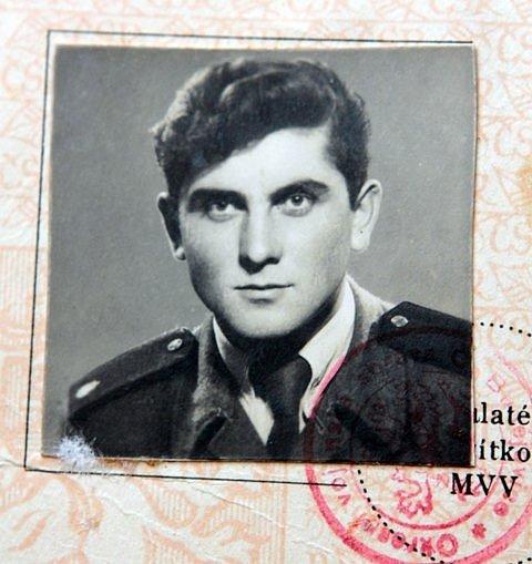 Jan Kojan.
