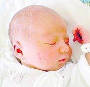 Eleonora Mikynová z Borovan poprvé spatřila světlo světa 13. 7. 2010 v 5.15 hodin.Na holčičku, která při porodu vážila 3,63 kg, se celá rodina moc těšila.